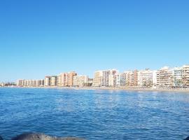Hotel foto: Sol y Playa Primera Línea Paseo Marítimo