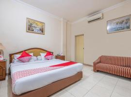 Hotel photo: OYO 639 Hotel Harapan