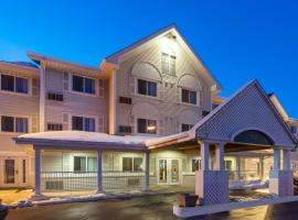 A picture of the hotel: Country Inn & Suites by Radisson, Winnipeg, MB