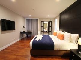 Hotel photo: GM Suites