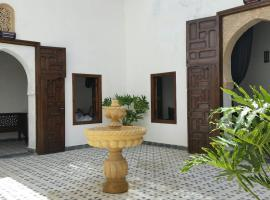 Hotel photo: RIAD MEDINA RABAT