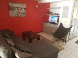 Hotel photo: villa14 residence paradis