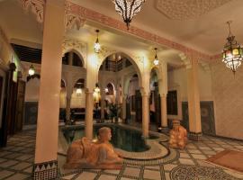 Hotel photo: Palais Zaouia Riad de luxe