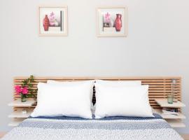 Hotel photo: Riva Apartment