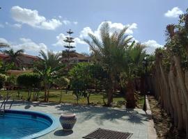Hotel photo: الإسكندرية كفر عبده