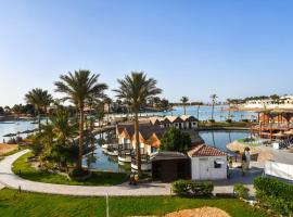 ホテル写真: Panorama Bungalows Resort El Gouna