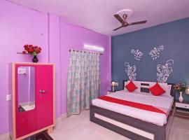 Hình ảnh khách sạn: OYO 37779 Hotel Nalanda City & Restaurant