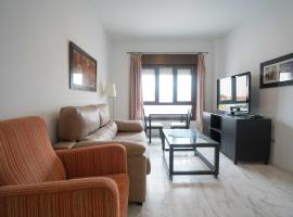 Hotel photo: New Luxury Bormujos