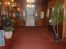 Hotel photo: Suite 913 Parkview Hotel