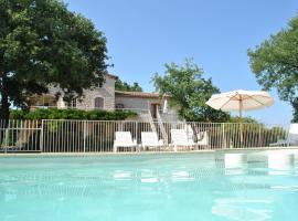 Hotel Photo: Domaine de Cassagnole