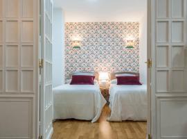 酒店照片: Alterhome Conde de Casal