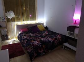 酒店照片: Habitación preciosa en el centro de Madrid