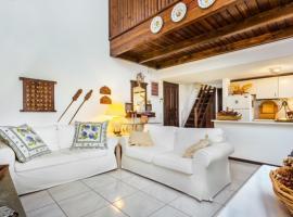 Hotel photo: Cyan 'Iphigenia' Villa