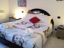 Фотографія готелю: Casa Silvia
