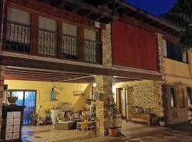 Hotel near Venetien