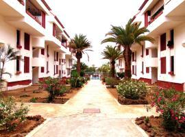 Hotel photo: Apartment Altemar in Las Americas