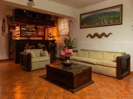 Hotel photo: Casa El Paraje