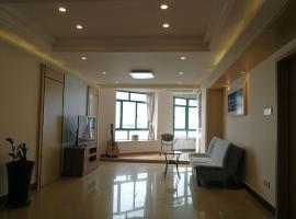 酒店照片: Marvelous Seaview Apartment