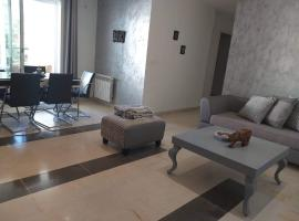 Hotel photo: Appartement NOUZA