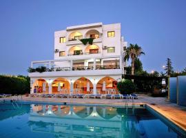Hotel photo: Apartments Polis Chrysochous - PFO011008-SYA