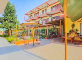 Hotel near Dhangadhi