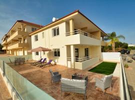Hotel photo: Nissi Martha Apartment