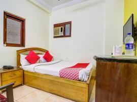 Foto di Hotel: OYO 39911 Hotel Mangalam