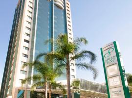 Hotel near Brazil