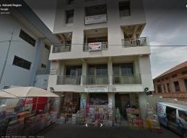 Hình ảnh khách sạn: Kumasi Wesley Guest House