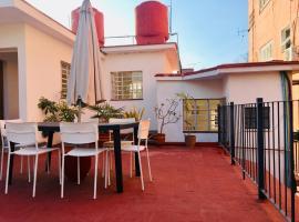 Фотографія готелю: Casa Guzmán
