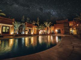 Hotel photo: Oscar Hotel by Atlas Studios