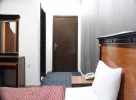 Hotel fotoğraf: Sarhad Hotel Suites - سرهد للأجنحة الفندقية