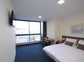 Hotel photo: amazing apartment on Jaffa Street
