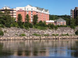 Hotel photo: Hilton Garden Inn Auburn Riverwatch