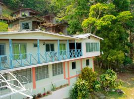 Hotel photo: Villa Rina Hotel & Bungalows