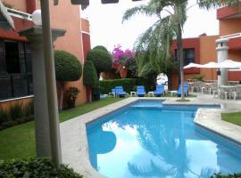 Hotel photo: Hotel Real del Sol