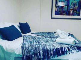 Foto di Hotel: MiKlod Apartments