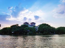 Hình ảnh khách sạn: Guilin Ronghu Hotel