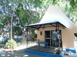 Hotel near Rundu