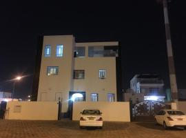 Hotel photo: Alborz Hotel Apartment