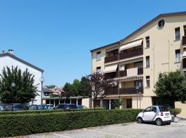 Hotel near Émilie-Romagne