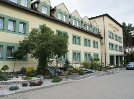 Hotel near Katovice