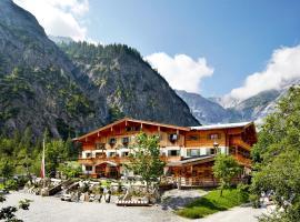 Hotel near Nordtirol