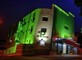 Hotel near グアルーリョス