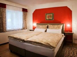 Hotel photo: Land Romantik
