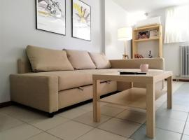 Hotel photo: Marousi Cozy Semi-Ground Apartment