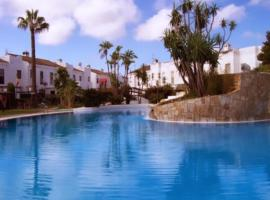 Hotel photo: Real de la Barrosa