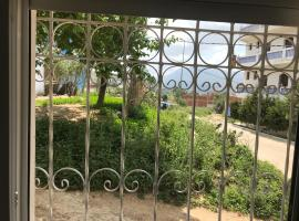 Hotel fotoğraf: dar mourad