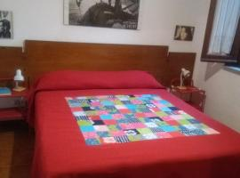 Hotel photo: Villino a San Felice Circeo