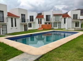 Hotel photo: Casa moderna y confortable a 5 minutos de la playa
